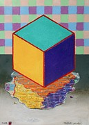 Clever Originals - Color Cube by R Neville Johnston