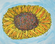 Marcia Weller-Wenbert - Color Me Sunshine