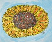 Marcia Weller-Wenbert - Color Me Sunshine