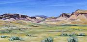 Melody Perez - Colorado backcountry