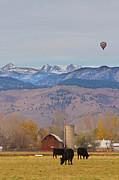 James Bo Insogna - Colorado Hot Air Ballooning