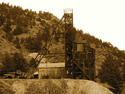 Crystal Miller - Colorado Mining