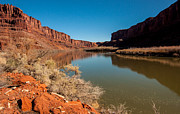 Gary Whitton - Colorado River - Potash...