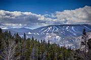 James BO  Insogna - Colorado Ski Slopes