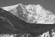 James BO  Insogna - Colorado Ypsilon Mountain Rocky Mountain National Park