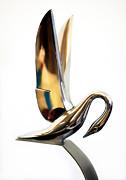 Marilyn Hunt - Colored Packard Hood Ornament