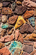 Gary Whitton - Colored Stone Rock...