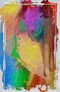 Stefan Kuhn - Colorful Girl