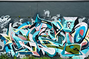 Yurix Sardinelly - Colorful Graffiti Art