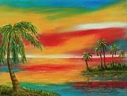 Anastasiya Malakhova - Colorful Paradise