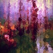 Stefan Kuhn - Colorful raindrops