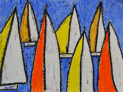 Shruti Shubham - Colorful Ships