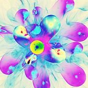 Anastasiya Malakhova - Colorful Splash