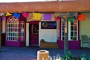 Dany Lison - Colorful Store in...