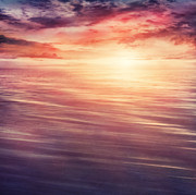 Mythja  Photography - Colorful sunset