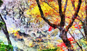 George Rossidis - Colors of Autumn