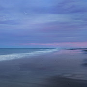Cape Cod Landscape Prints - Colors Of Morning Print by Bill  Wakeley