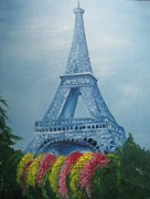 Lori Stephens - Colors of Paris