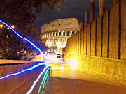 Fabian Freese - Colosseum 4 - Rome Italy