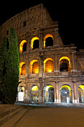 Francesco Emanuele Carucci - Colosseum