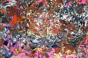 TyaGem Creation - Colourful  Abstract...