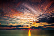 Matt Molloy - Colourful Cloud Collision