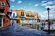 Spyros Papaspyropoulos  - Colours of the Venetian...