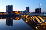 David Yunker - Columbus Town St. Bridge