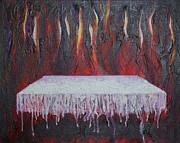 Anne Cameron Cutri - Come to the Table