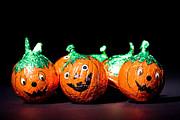 Simon Bratt Photography LRPS - Comedy pumpkin chocolates