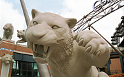Detroit Photos - Comerica Park - Detroit Tigers by Frank Romeo