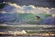 Surfing Photos Originals - Coming out by Heng Tan