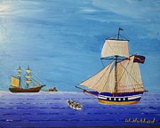 Bill Hubbard - Commerce - So.Carolina Privateer