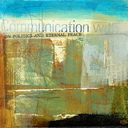 Jane Davies - Communication With