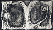 Etching Paintings - Conceive by  Barbara  FineArt