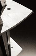 Arkady Kunysz - Concrete triangles