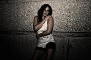 Donna Blackhall - Concrete Velvet 28