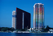 Carl Purcell - Condos on Biscayne Bay...