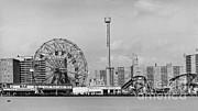 Bettye Lane - Coney Island
