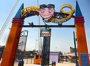 Gregory Dyer - Coney Island