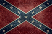 Bruce Stanfield - Confederate flag Vintage...