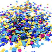 Bernard Jaubert - Confettis
