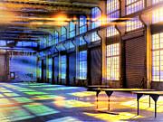 Dominic Piperata - Containment Facility
