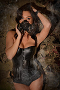 Corset Photos - Contamination by Jt PhotoDesign