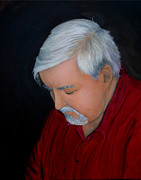 Andrew Wells - CONTEMPLATION Portrait