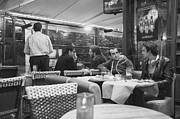 La Seine Photo Originals - Conversations by Hugh Smith