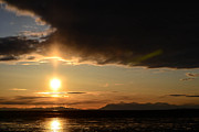 Mary-Kate Prather - Cook Inlet Sunset