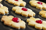 Cookies Print by Elena Elisseeva