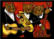 Cynthia Snyder - Cool Jazz Cats