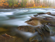 Peter Lik Photos - Coolwater by Aaron Reed